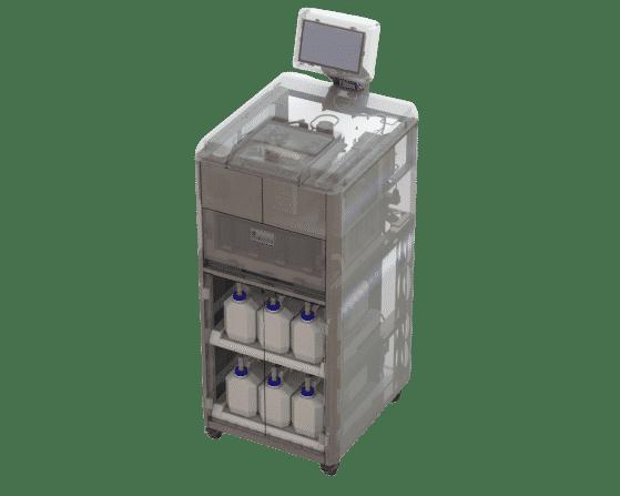 Вакуумный процессор «Infiltra»